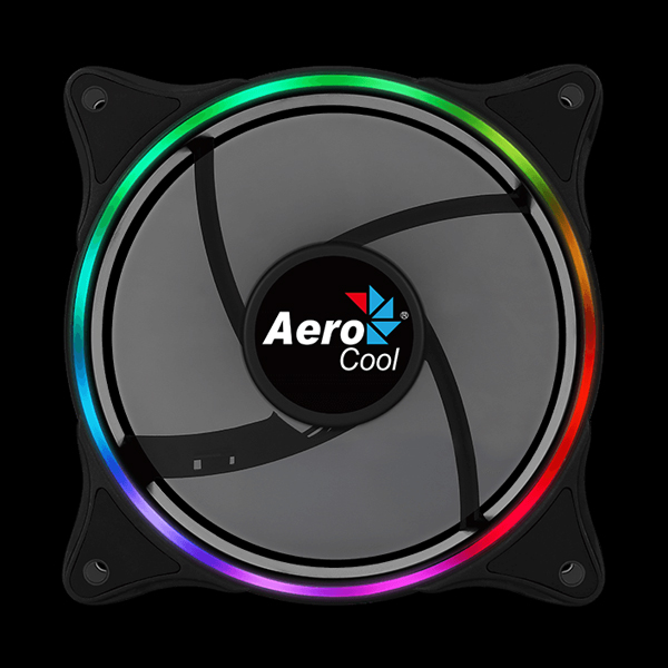 Aerocool Eclipse 12 ARGB цена