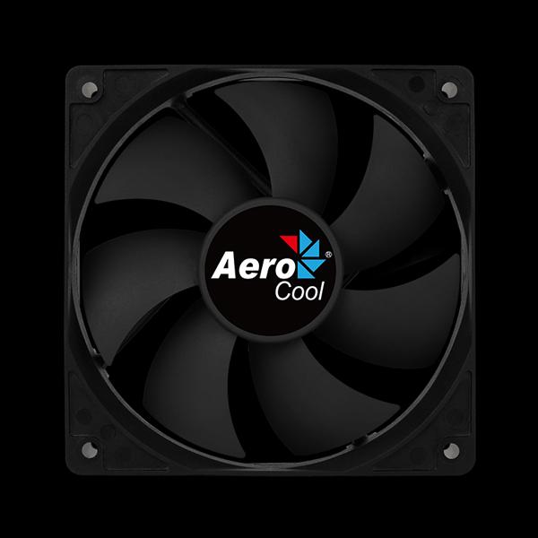 Aerocool Force 12 PWM Black цена
