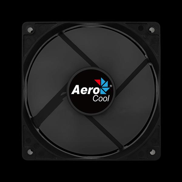 Aerocool Force 12 PWM Black описание