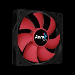 Aerocool Force 12 PWM Red