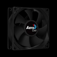 Aerocool Force 8 Black