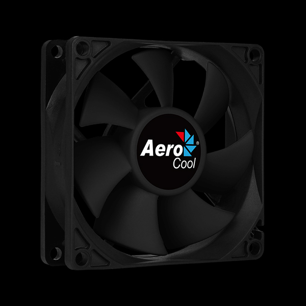 Aerocool Force 8 Black купить