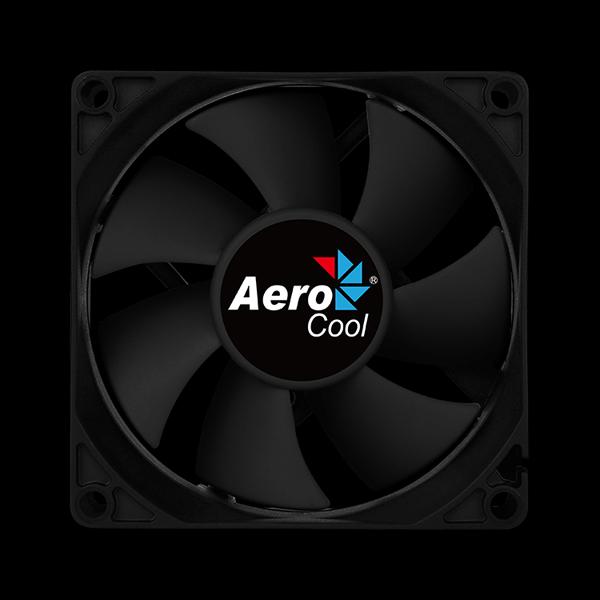 Aerocool Force 8 Black цена