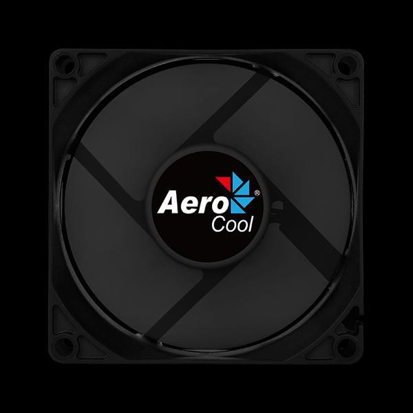 Aerocool Force 8 Black описание