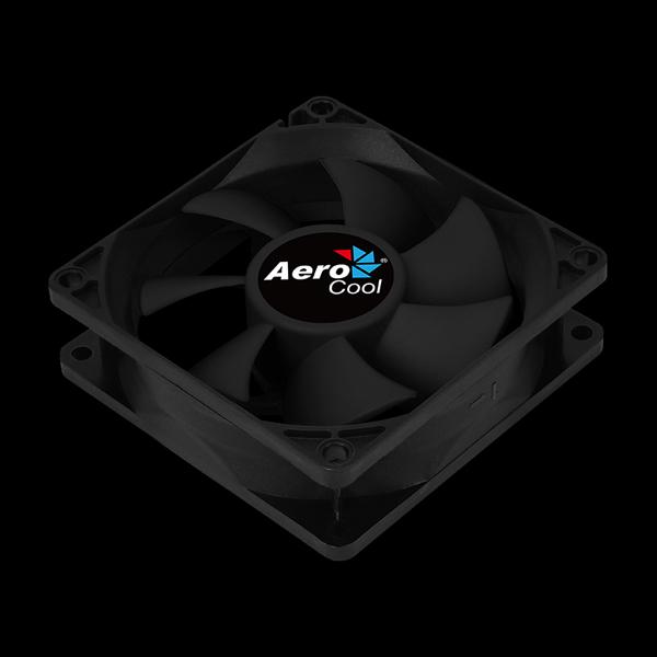 Aerocool Force 8 Black фото