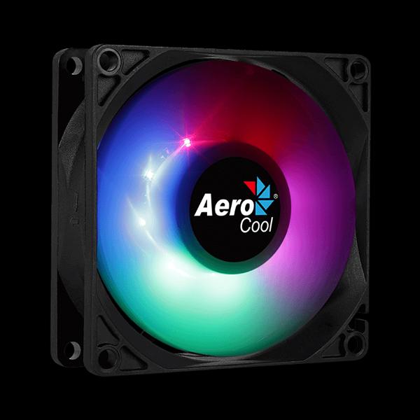 Aerocool Frost 8 FRGB купить