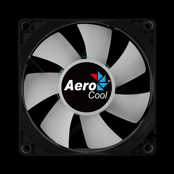 Aerocool Frost 8 FRGB описание