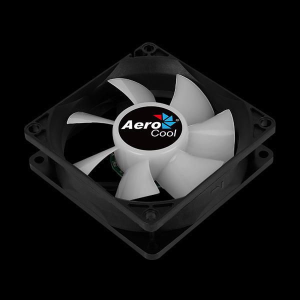 Aerocool Frost 8 FRGB фото