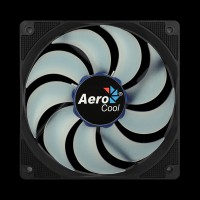 Aerocool Motion 12 Plus Blue LED