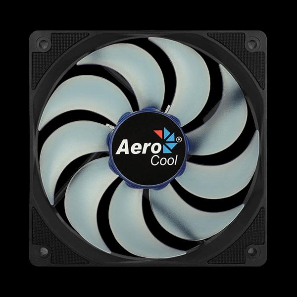 Aerocool Motion 12 Plus Blue LED купить