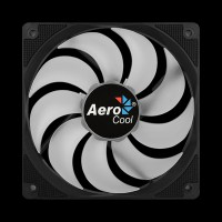 Aerocool Motion 12 Plus White LED