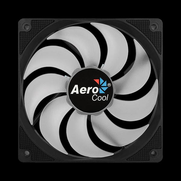 Aerocool Motion 12 Plus White LED купить