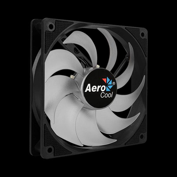 Aerocool Motion 12 Plus White LED цена
