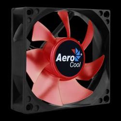 AeroCool Motion 8 Red LED