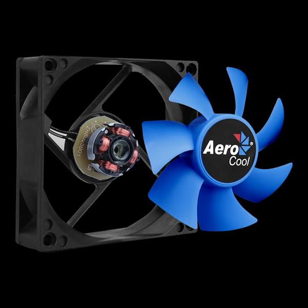 AeroCool Motion 8 фото