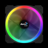 Aerocool Orbit 120mm RGB LED
