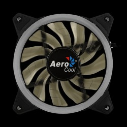 Aerocool Rev 120mm RGB LED
