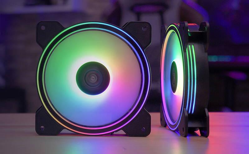RGB-кольца
