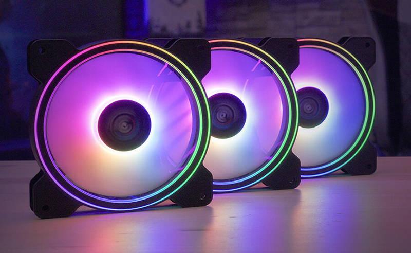 RGB подсветка