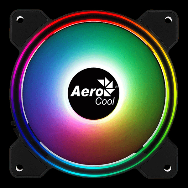 Aerocool Saturn 12F ARGB купить