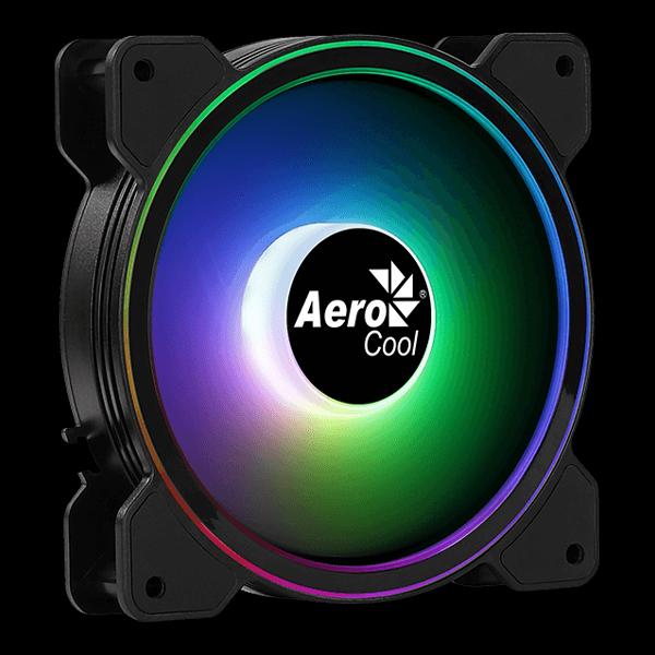 Aerocool Saturn 12F ARGB описание