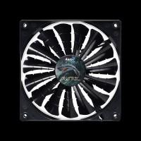 Aerocool Shark Fan 120мм (Black)