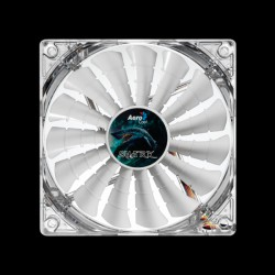 Aerocool Shark Fan 120мм LED (Great White)