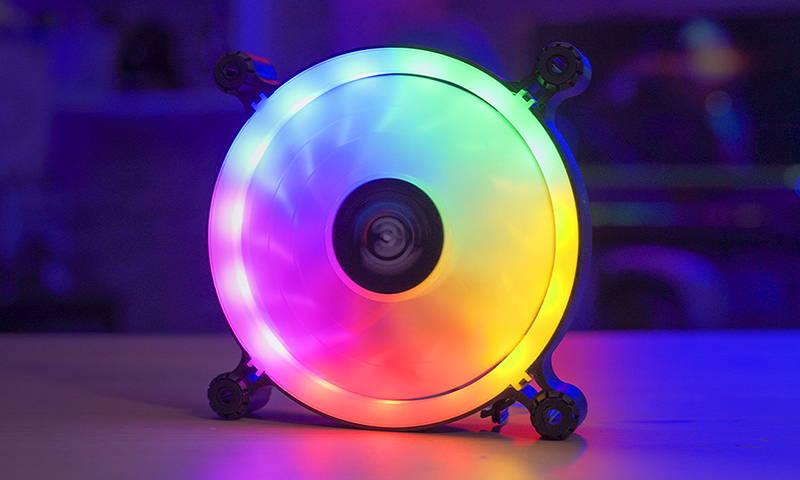 RGB-эффект