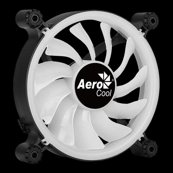 AeroCool Spectro 12 FRGB цена