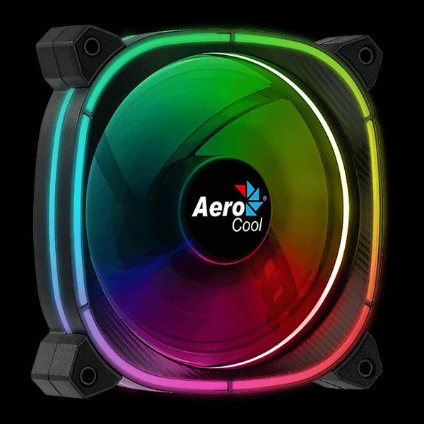AeroСool Astro 12 ARGB описание