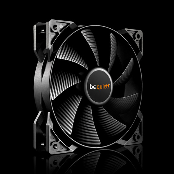 be quiet! Pure Wings 2 120mm PWM High Speed (BL081) купить