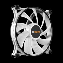 be quiet! Shadow Wings 2 140mm PWM White (BL091)