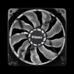 Enermax PC FAN model T.B. Silence PWM, 120mm (UCTB12P)