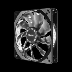 Enermax PC FAN model T.B. Silence PWM, 3x 120mm (UCTBRGB12-BP3)