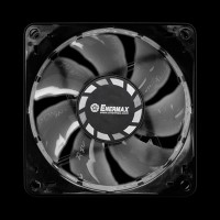 Enermax PC FAN model T.B. Silence PWM, 80mm (UCTB8P)