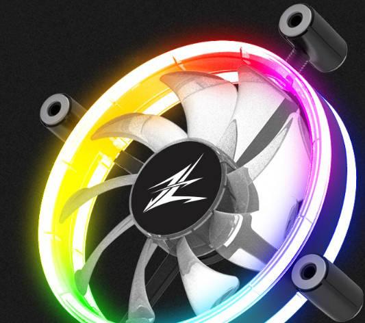 Поддержка RGB