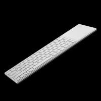 Rapoo Bluetooth Touch Keyboard E6700 White