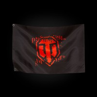 Flag World of Tanks