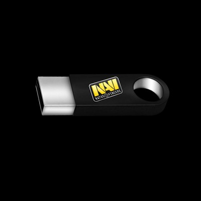 Kingston USB2.0 SE9 8GB Na\'Vi (KC-U468G-4B)