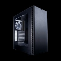 Fractal Design Define C Black Window (FD-CA-DEF-C-BK-W)