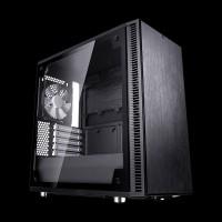Fractal Design Define Mini C Black TG (FD-CA-DEF-MINI-C-BK-TG)