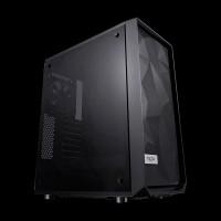 Fractal Design Meshify C Black TG (FD-CA-MESH-C-BKO-TG)