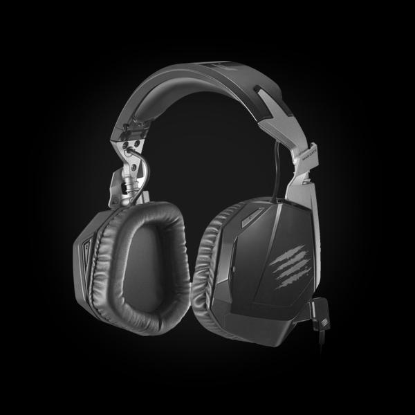 MadCatz F.R.E.Q 3 black (MCB434090002/02/1) купить