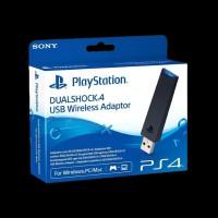 Беспроводной адаптер для геймпада Sony PlayStation Dualshock