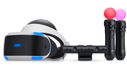 Необходима для PS VR