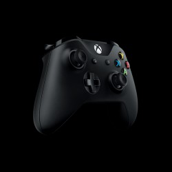 Microsoft Xbox One Controller (4N6-00002)