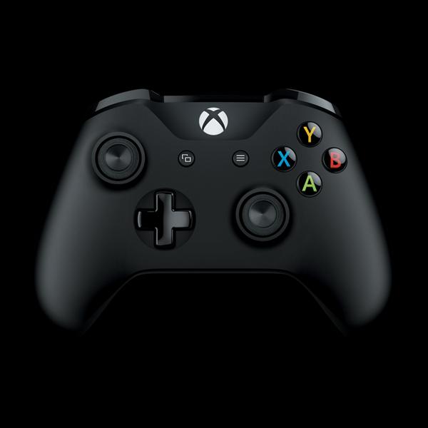 Microsoft Xbox One Controller (4N6-00002) цена