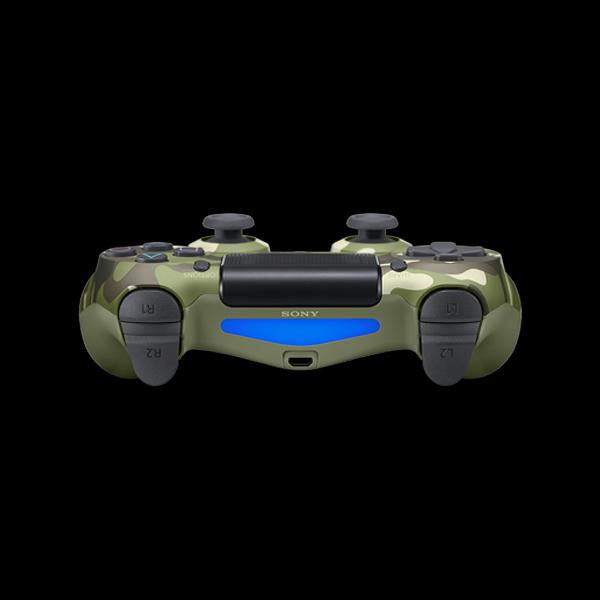 PlayStation 4 Dualshock 4 v2 Wireless Controller Green Cammo стоимость