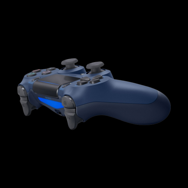 PlayStation 4 Dualshock 4 v2 Wireless Controller Midnight Blue стоимость