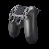 PlayStation 4 Dualshock 4 v2 Wireless Controller Steel Black
